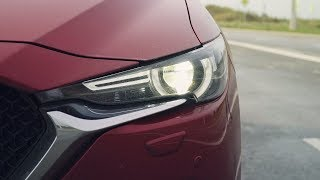 Мазда СХ-9 2017-2018 - фото и цена, видео, характеристики новой модели Mazda CX-9 new