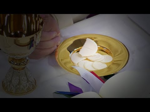 Catholic Mass: 5/6/19 | Monday of the Third Week of Easter