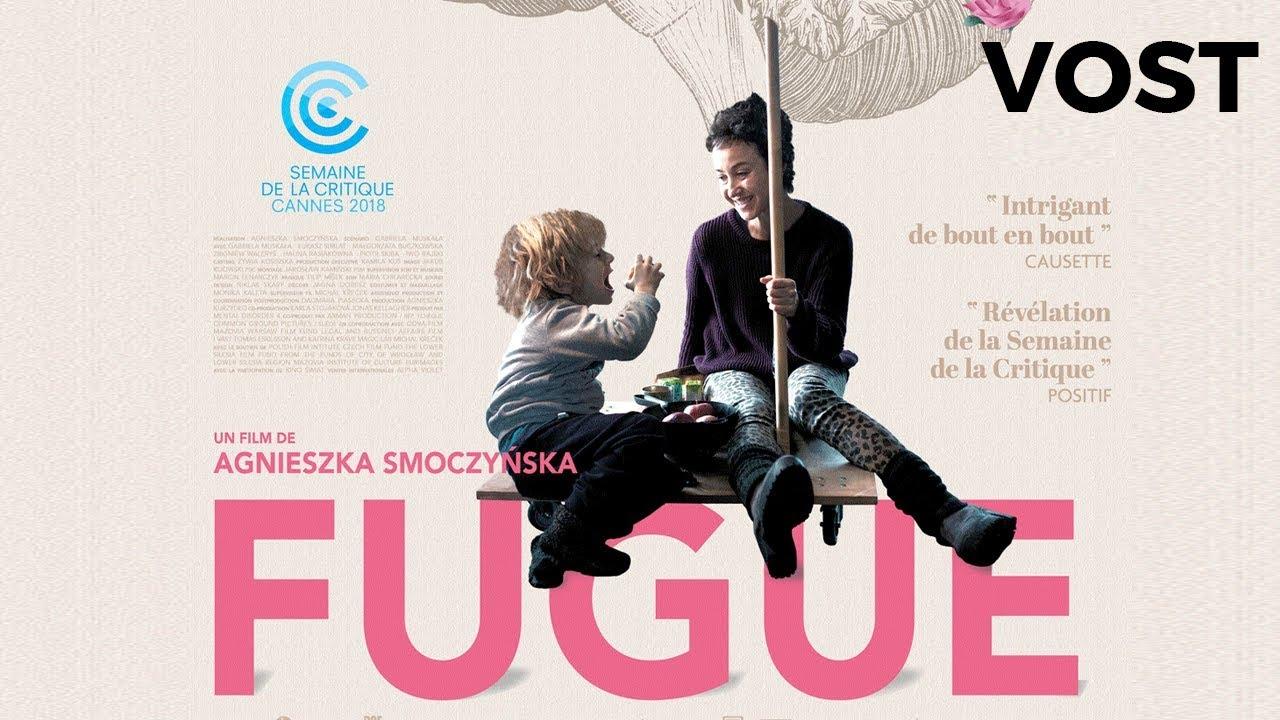 Fugue - Bande Annonce VOST - 2019
