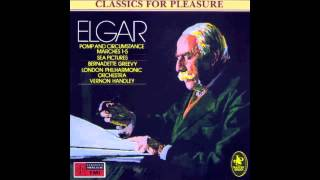 Elgar: Pomp and Circumstance March No. 1 / Handley · London Philharmonic Orchestra