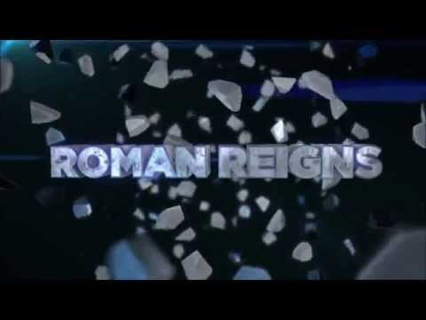 WWE Roman Reigns Titantron 2014 HD The Truth Reigns