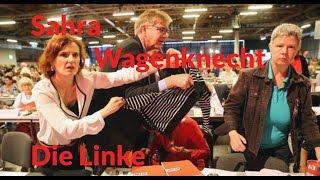 Sahra Wagenknecht DIREKT gefragt - Politischer INTERVIEW 30.03.2017
