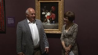 Dutch Flowers: In conversation | Betsy Wieseman and Brian Capstick | The National Gallery, London