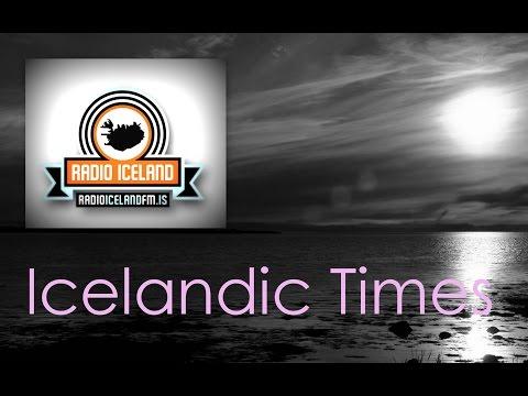 Icelandic Times - Radio Iceland
