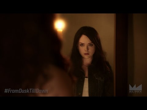 From Dusk Till Dawn  Season 3: Evolution of Kate Fuller