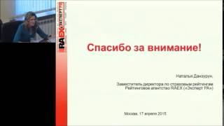 Часть 1. Деловой форум выпускников ВШЭ