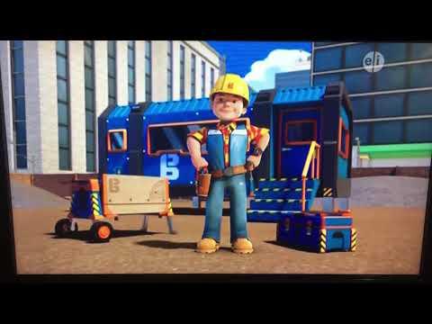 Bob the Builder Season 19 Theme Song