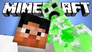 СТИХИЙНЫЕ КРИПЕРЫ 2 - Minecraft (Обзор Мода)