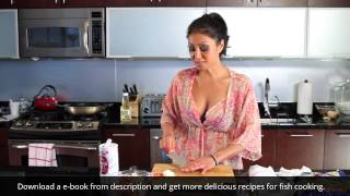 How to Cook Fish [Fish Cooking Recipes -Tips -Tricks - Pie/Fillet/Whole Fish]