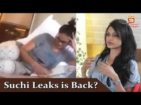 Suchi leaks