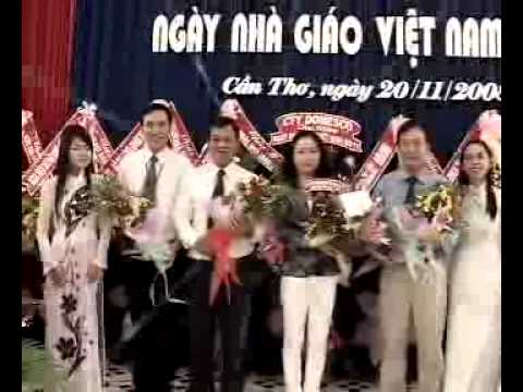 Gioi thieu Truong Dai hoc Y Duoc Can Tho - Duoc A K35