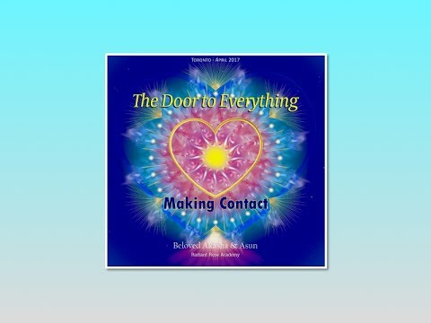 Rejuvenate and communicate daily with the body to activate the youthing process