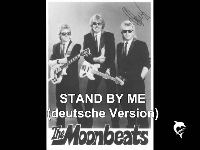 HARRY & DIE MOONBEATS - BLEIB BEI MIR (STAND BY ME)(1987)