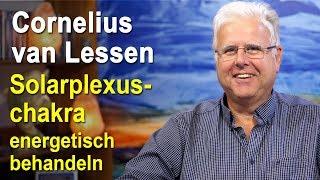 Solarplexuschakra energetisch behandeln | Cornelius van Lessen