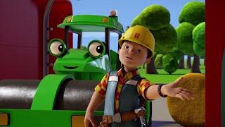 Bob the Builder US 🛠⭐ Car wash Catastrophe! 🛠⭐New Episodes   Cartoons for Kids