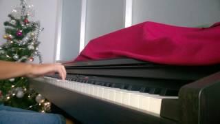 Ông Bà Anh - Lê Thiện Hiếu - Piano cover by Minh Tuan