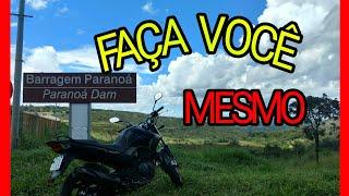 FAÇA VOCÊ MESMO A REVISÃO DA SUA MOTO!