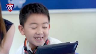 Publication Date: 2019-09-23 | Video Title: 新會商會學校的英文閱讀課程:聘請三位外籍英語教師來營造良好的