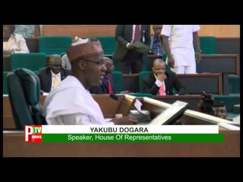 Reps to probe Billion  security, police college renovation fund.