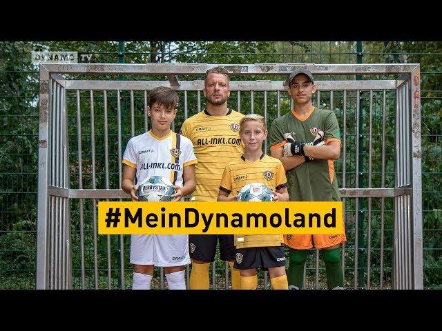 #MeinDynamoland - Zeig uns dein Foto!