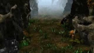 DW1: Soundtrack - Misty Trees (Day & Night)