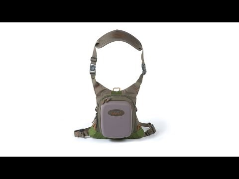 Fishpond Savage Creek Chest Pack Fly Fishing