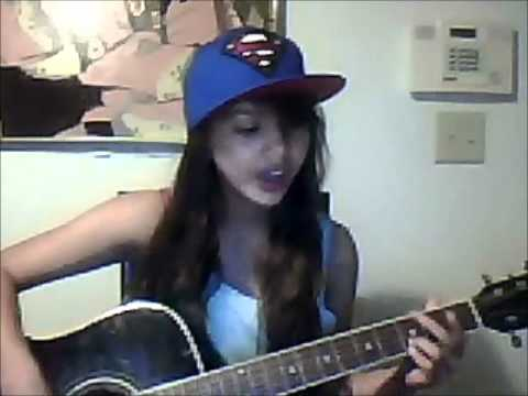 Moving Closer by Never the stranger. + CHORDS COVER(ForeverYoursMarc)