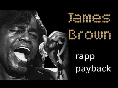 James Brown Rapp payback