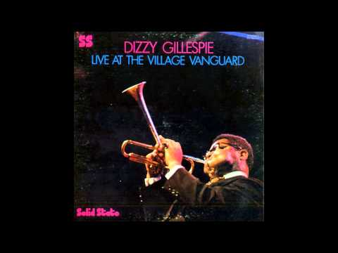 Dizzy Gillespie - Blues For Max