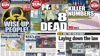 SUN NEWS TODAY: Everything you need to know