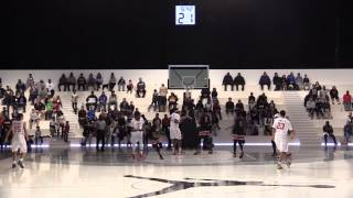 Thon Maker vs Deandre Ayton Jordan Brand Take Flight