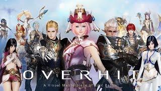 Game Yang Ditunggu Ini - OVERHIT (Android)