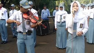 Gambar cover Gugur Bunga #tvemagelang by.Luthfi Nada & Anggito SMK N 1 MAGELANG