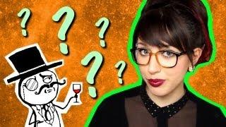 """Шоу """"Вопрос-Ответ от Кати Клэп"""" #12"""