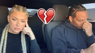 Download BREAK UP PRANK ON BOYFRIEND!! *HE CRIED* Mp3 and Videos