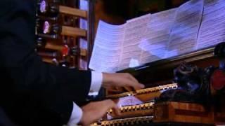 Passacaglia and Fugue in C Minor BWV 582