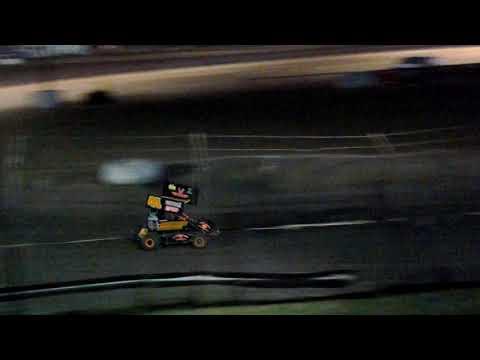 Superbowl speedway restrictor A-main 9-16-17