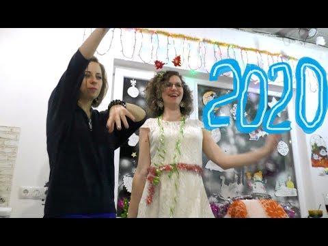 VLOG Новий рік