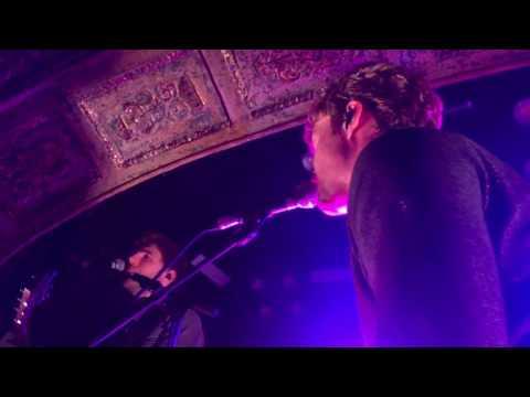 Kodaline - Head Held High NEW SONG live ...