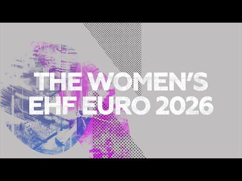 We Can! Russia Bid Women's EHF Euro 2026