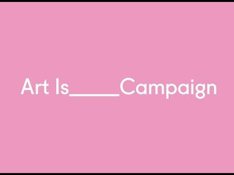 #ArtIsCampaign | Student Art Pass Advertisement (2/2)