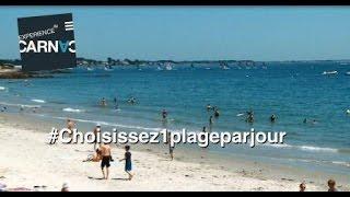 EXPERIENCE by CARNAC - Choisissez une plage par jour