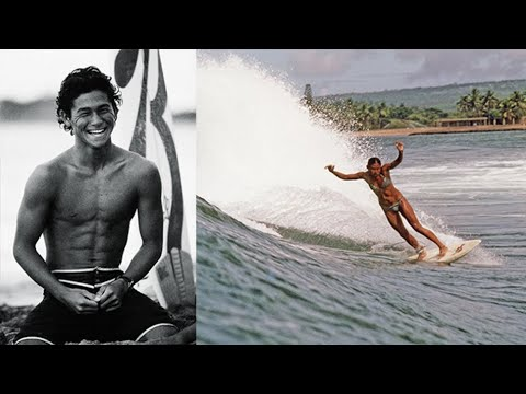 Kalani Robb Discusses Rell Sunn's Legacy Both in and out of the Water | SURFER: Island Pride