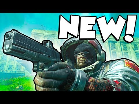 NEW BLACKOUT MAP! (Black Ops 4 Alcatraz)