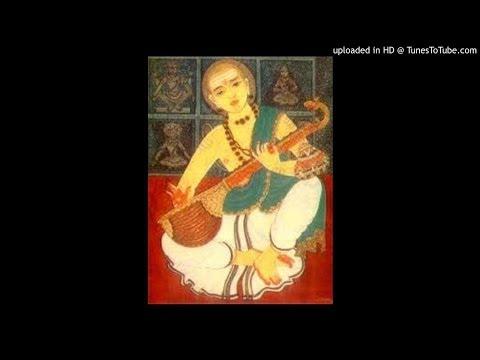 Muthuswamy Dikshitar Kriti-sadAcalEsvaraM--bhUpaLaM--adi-Sanjay