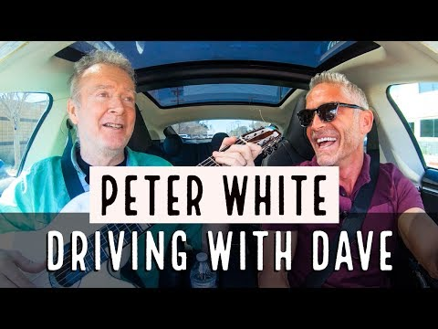 Peter White - Driving With Dave Koz