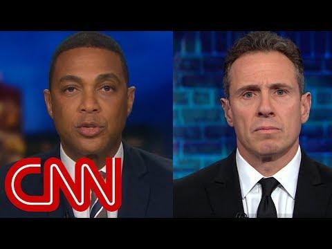 Cuomo and Lemon tackle identity politics in America