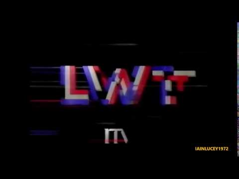 LWT LONDON WEEKEND TELEVISION  ITV LONDON  IDENT LOGO 1993  HD 1080P