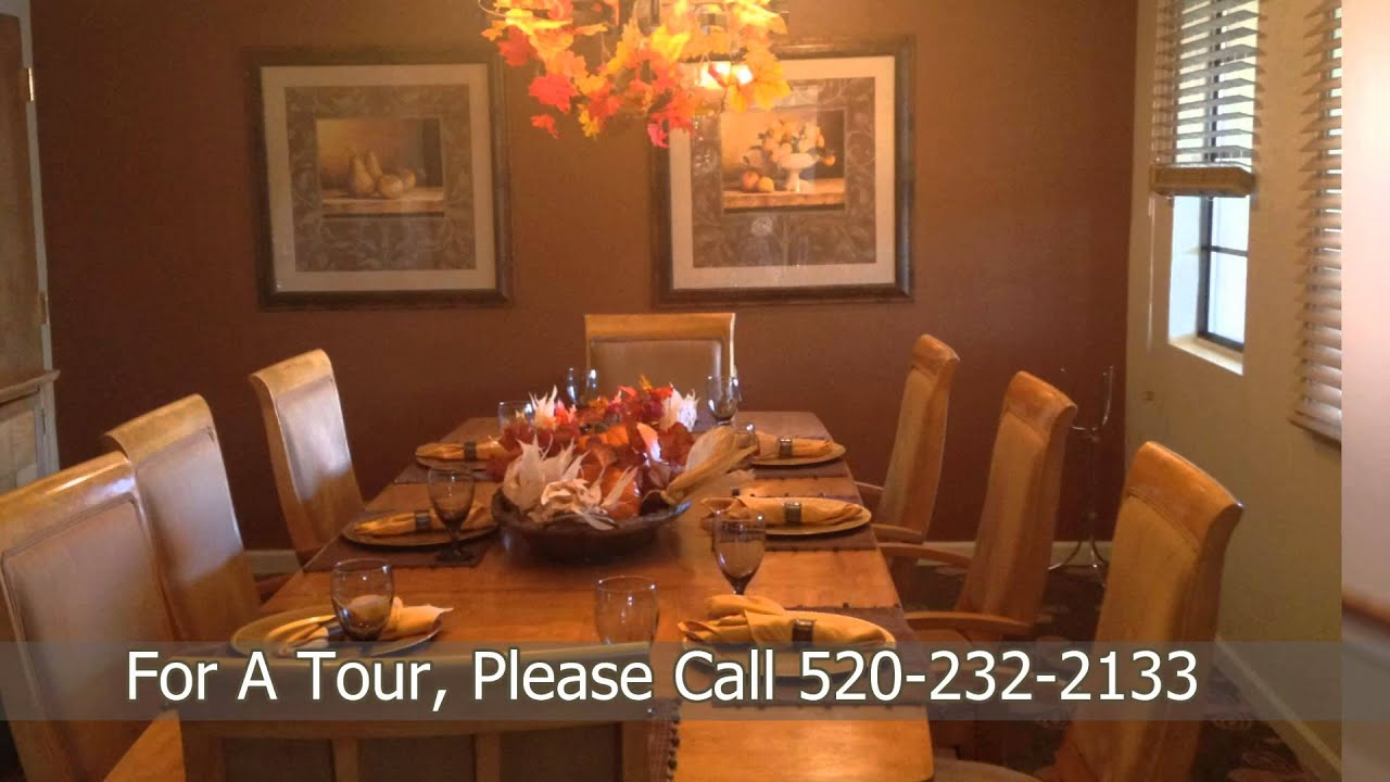 Amber Lights Senior Living Community Assisted Living | Tucson AZ | Tucson |  Independent Living Idea