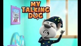 My Talking Dog   Virtual Pet  NEXT TOM  GAMEPLAY 3,4,5